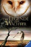 Der Verrat / Die Legende der Wächter Bd.7 (Mängelexemplar)
