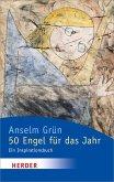50 Engel für das Jahr (eBook, ePUB)