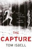 The Capture (The Prey Series, Book 2) (eBook, ePUB)