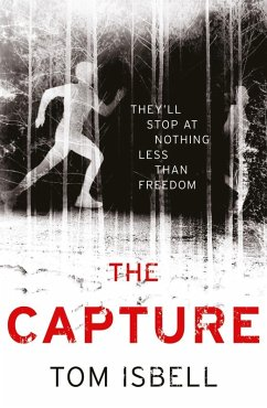 The Capture (The Prey Series, Book 2)