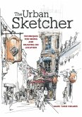 The Urban Sketcher (eBook, ePUB)