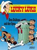 Den Daltons auf der Spur / Lucky Luke Bd.23 (eBook, ePUB)