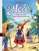 Film ab auf Burg Kuckuckstein / Nele Bd.12 (Mängelexemplar)