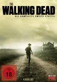 The Walking Dead - Die komplette zweite Staffel (Limited Edition, 4 Discs)