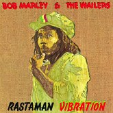 Rastaman Vibration (Limited Lp)