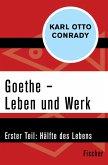 Goethe - Leben und Werk (eBook, ePUB)