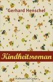 Kindheitsroman / Martin Schlosser Bd.1 (eBook, ePUB)