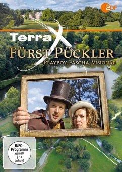 Terra X: Fürst Pückler - Playboy, Pascha, Visionär