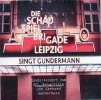 Die Schauspielbrigade spielt Gundermann
