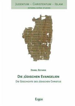 Die jüdischen Evangelien