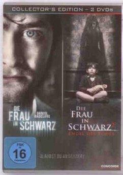 Die Frau in Schwarz 1 + 2 (Collector´s Edition,...