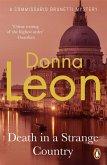 Death in a Strange Country (eBook, ePUB)