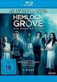 Hemlock Grove - Das Monster in Dir (3 Discs)