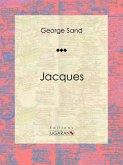 Jacques (eBook, ePUB)