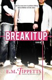 Break It Up (Nicht mein Märchen) (eBook, ePUB)