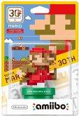 Nintendo amiibo Mario 30. Geburtstag klassische Farben