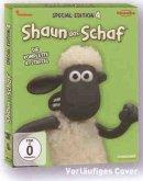 Shaun das Schaf - Special Edition 4. Die komplette 4. Staffel