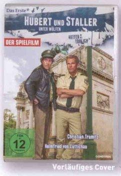 Hubert und Staller - Unter Wölfen - Christian Tramitz/Helmfried Von Lüttichau