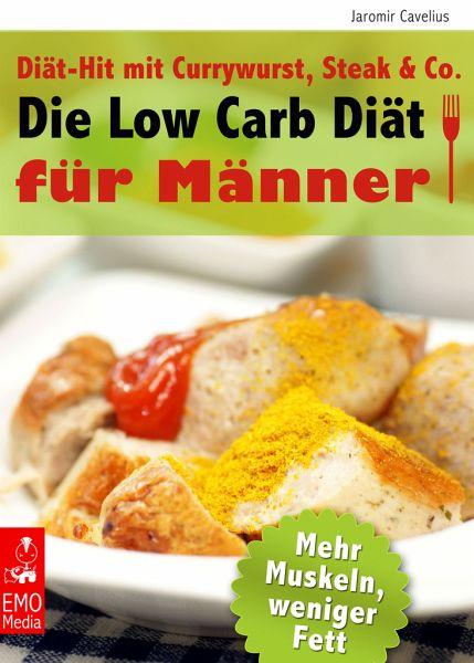 low carb rezepte diät