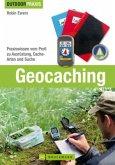 Geocaching (Mängelexemplar)