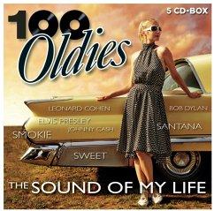 100 Oldies - Diverse