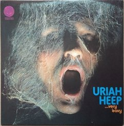 ...Very 'Eavy...Very 'Umble - Uriah Heep