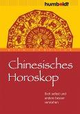 Chinesisches Horoskop (eBook, PDF)
