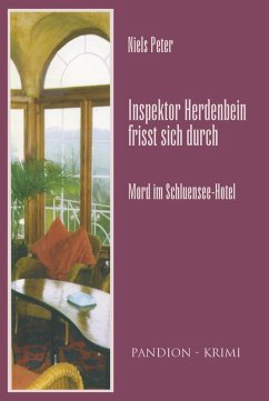 Mord im Schluensee-Hotel / Inspektor Herdenbein Bd.2