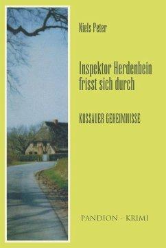 Kossauer Geheimnisse / Inspektor Herdenbein Bd.5