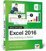 Excel 2016 - Die Anleitung in Bildern