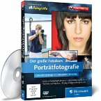 Der große Fotokurs: Porträtfotografie, 1 DVD-ROM
