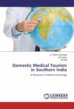 Domestic Medical Tourism in Southern India