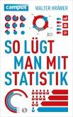 So lügt man mit Statistik (eBook, PDF)