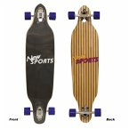 "NSP Longboard ""Los Angeles"""