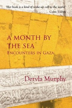 A Month by the Sea - Murphy, Dervla