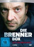 Die Brenner Box (4 Discs)