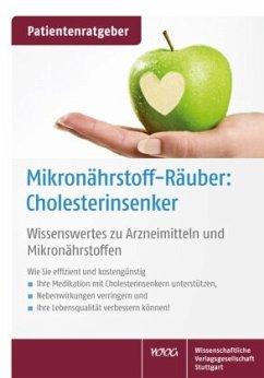 Mikronährstoff-Räuber: Cholesterinsenker