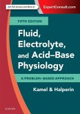 Fluid, Electrolyte and Acid-Base Physiology
