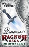 Quasarmagie / Ragnor Saga Bd.1