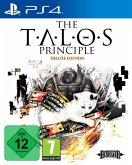 The Talos Principle - Deluxe Edition (PlayStation 4)