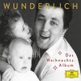 Wunderlich-Das Weihnachtsalbum