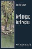 Verborgene Verbrechen / Hunsrück-Krimi-Reihe Bd.9 (eBook, ePUB)