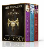 The Healers of Meligna Series Boxed Set (Books (1-3)) (eBook, ePUB)