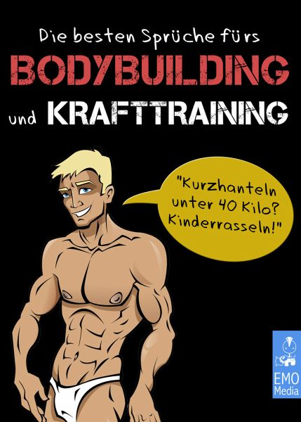 bodybuilding sprüche lustig
