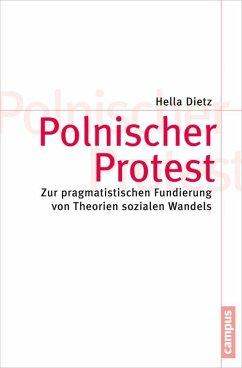 Polnischer Protest (eBook, PDF) - Dietz, Hella