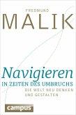 Navigieren in Zeiten des Umbruchs (eBook, ePUB)