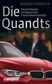 Die Quandts (eBook, ePUB)