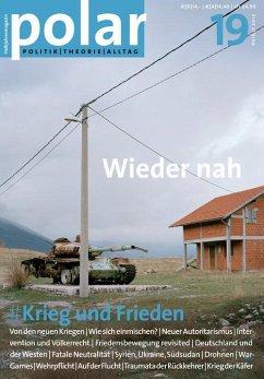 polar 19: Krieg und Frieden (eBook, PDF)