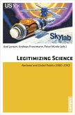 Legitimizing Science (eBook, PDF)