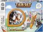 Ravensburger 00747 - tiptoi® Tier Set, Zu Besuch bei der Tierärztin